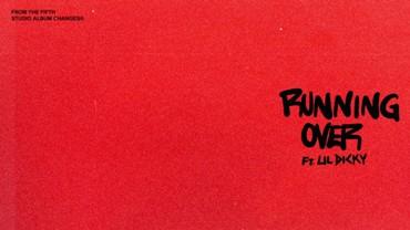 Running Over Lyrics - Justin Bieber Ft. Lil Dicky