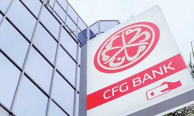 CFG Bank recrute Gérant de Portefeuille Actions et Analyste de Portefeuille