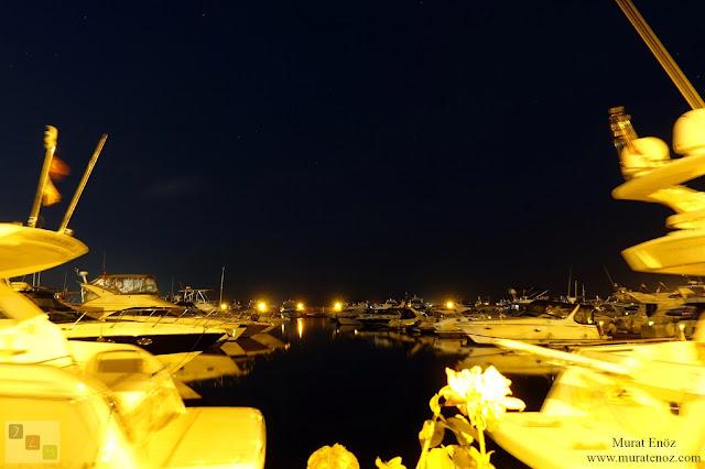 Atakoy Marina, Istanbul, Turkey