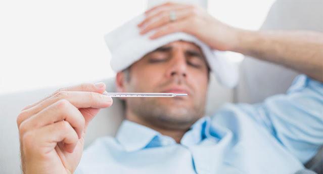 demam, tubuh menggigil, tubuh demam, badan demam, penyebab demam, obat demam, cara mengobati demam, efek samping obat peninggi badan, reaksi demam pada tubuh, peradangan, kondisi kelebihan kalsium, bahaya obat peninggi badan, demam tidak turun, demam naik turun