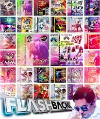Flashback Collection