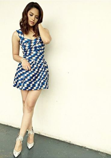 OOTD: Simple 'Outfit Of The Day' Of Pinay Celebrities That You'll Surely Love!