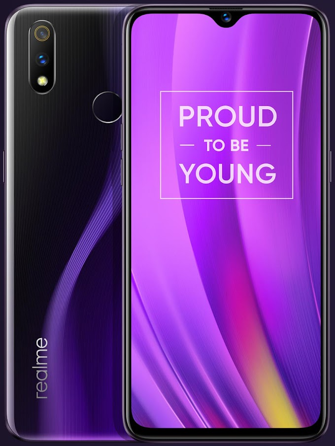 Realme 3 Pro - Full Specifications & Features & Price,