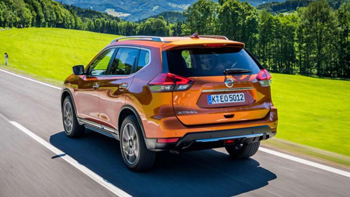 Giải mã Nissan X-Trail, xe đa dụng bán chạy nhất thế giới