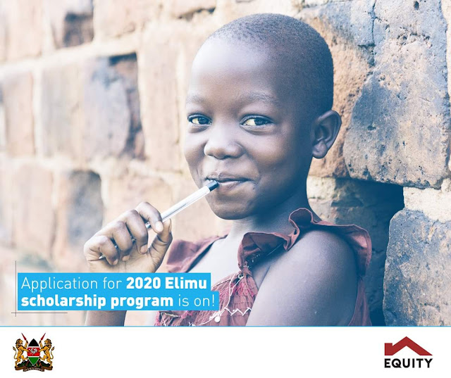 Elimu Secondary School Scholarship program 2020