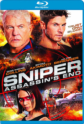 Sniper Assassins End [2020] [BD25] [Subtitulada]