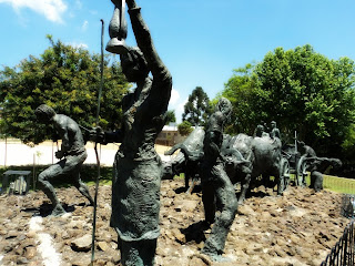 Monumento ao Imigrante, Bento Gonçalves