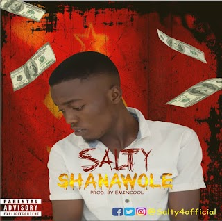Music: Salty - Shanawole