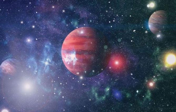 Fenomena Langit yang Terjalin di Penghujung Bulan Februari 2021