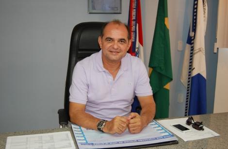 Candidato Valdo Sandes emite nota de esclarecimento sobre o não comparecimento ao debate da Ufal