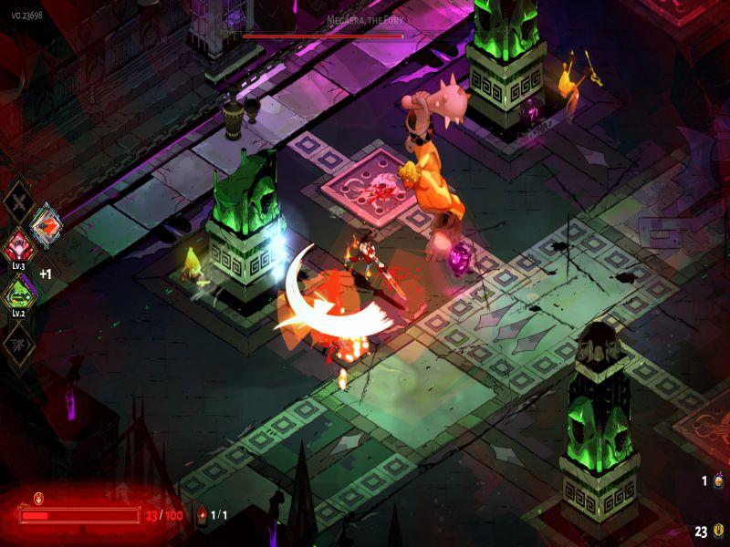 Download Hades Game Setup Exe