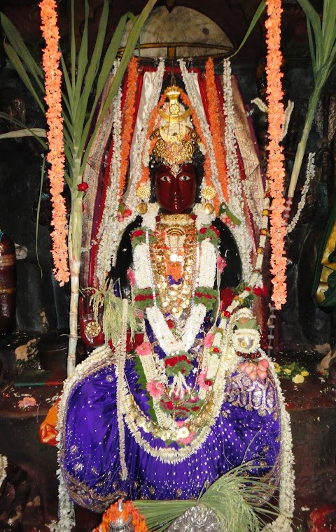 Polali Rajarajeshwari Temple – History, Timings, Seva List, Images, Address