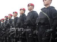 Konon Inilah Ulah Militer Australia Penyebab TNI Marah