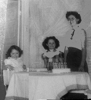 Jan, Patsy, Sharla