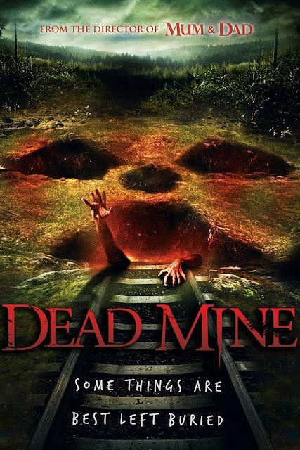 Dead Mine (2012) ταινιες online seires xrysoi greek subs