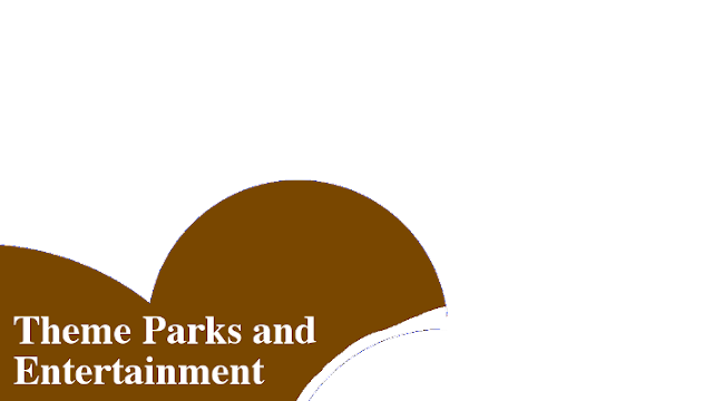 Theme Parks and Entertainment Logo