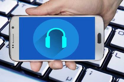 #5 Aplikasi Pendeteksi Judul Lagu Dan Cara Mendapatkannya