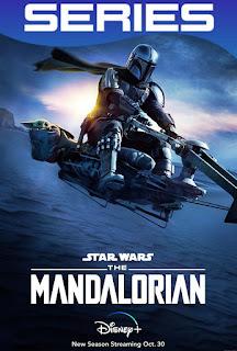 The Mandalorian Temporada 2 HD 1080p Latino