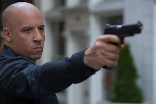 "Vin Diesel anuncia início das filmagens de ""Velozes e Furiosos 9"""