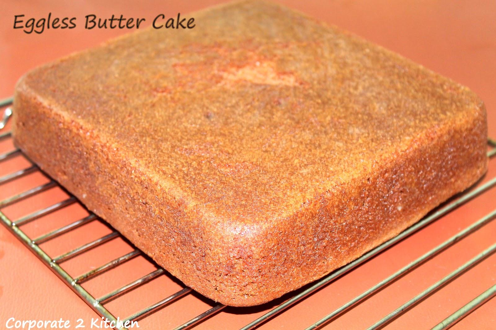 Milkmaid Cake Recipe Eggless