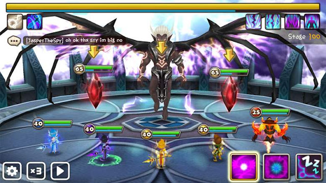 Free Download Summoners War APK 3.0.2 for PC Windows / iPhone /Android