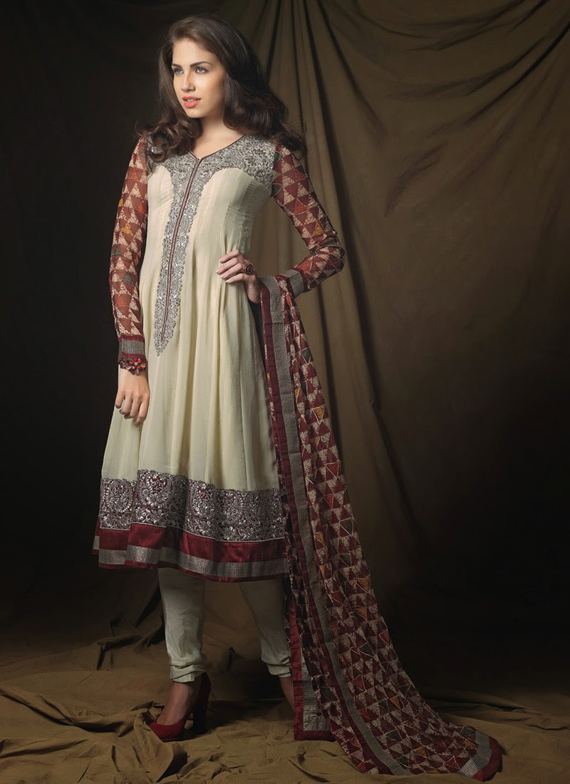 Indian Fashion Churidar Suits Designs Collection 2015 16: OddFuttos, When The Photos Speak: Best Of Lifestyle India
