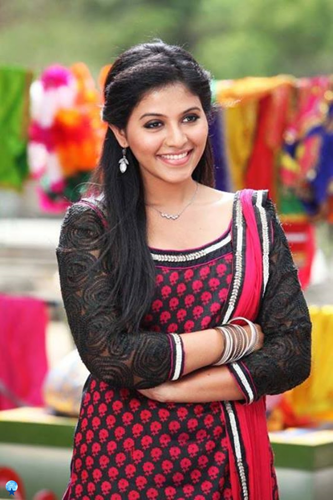 hd movies and wallpaper: cute anjali | anjali still | wallpaper