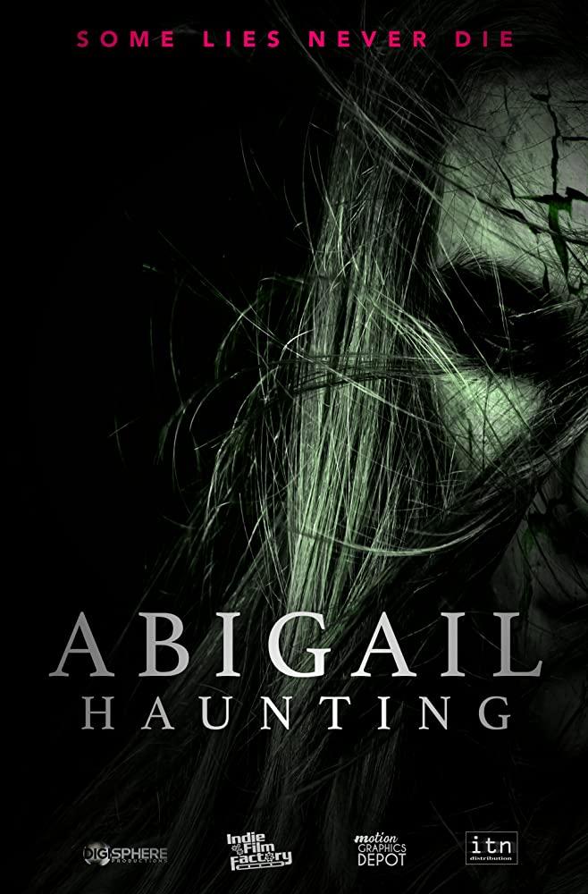 Nonton Download Film Abigail Haunting (2020) Full Movie Sub Indo