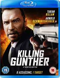 Killing Gunther (2017) Dual Audio Hindi + English Full Movies 480p