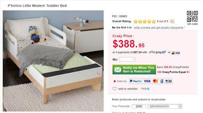 Kids-single-bed