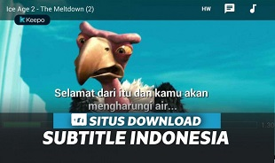 7 Situs Download Subtitle Indonesia Terbaik