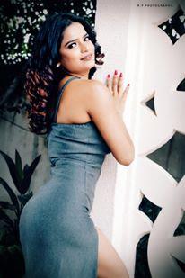 Archana Gautam actress