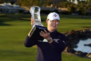 Siwoo Kim Wins The American Express