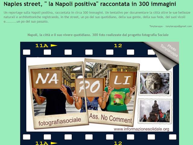 La Napoli Positiva