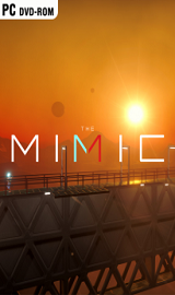 The Mimic PC Cover 205x290 - The Mimic-PLAZA