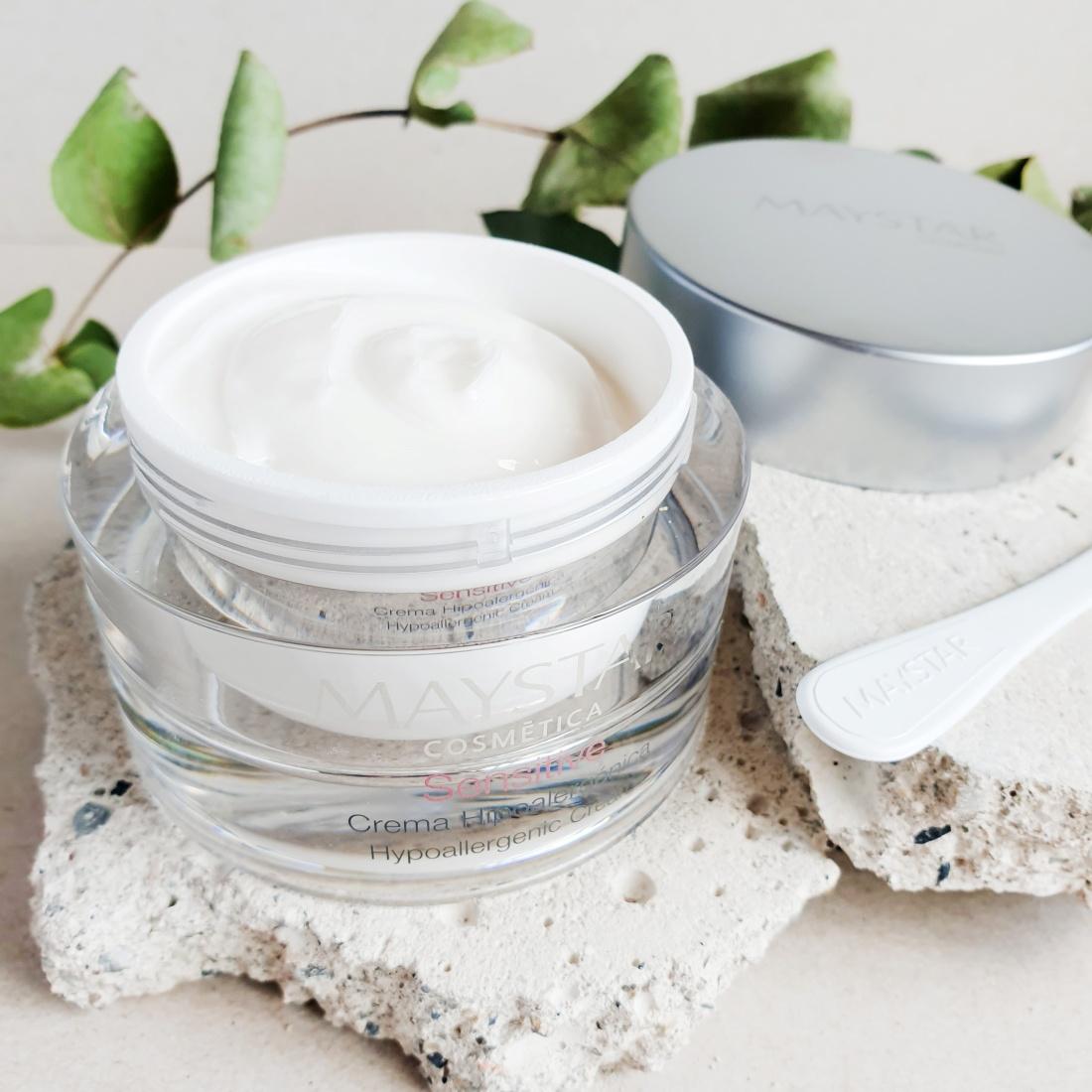 SENSITIVE de Maystar Skincare