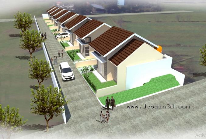 Jasa Desain Siteplan 3d Masterplan Murah Berpengalaman Jasa Siteplan 3d Perumahan Murah Berpengalaman