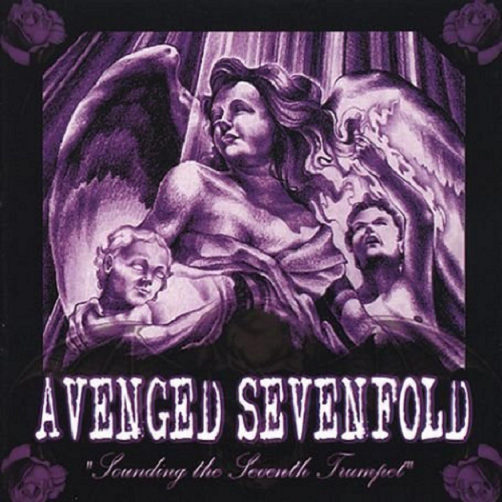 SEVENFOLD AVENGED THE IN LBC DO BAIXAR DVD LIVE