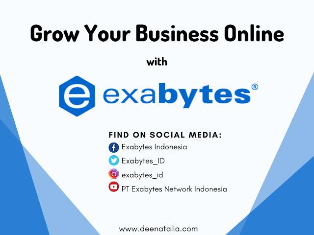 Exabytes Indonesia Social Media
