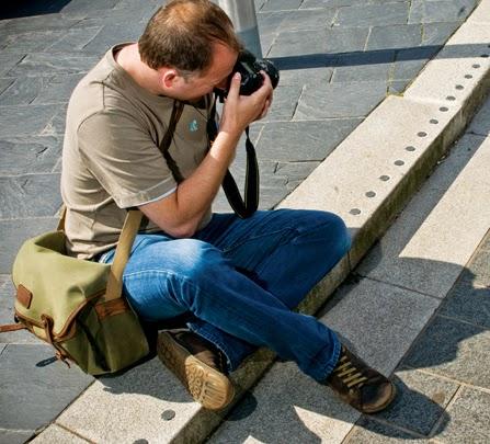 شرح لتصوير الشارع - Street Photography