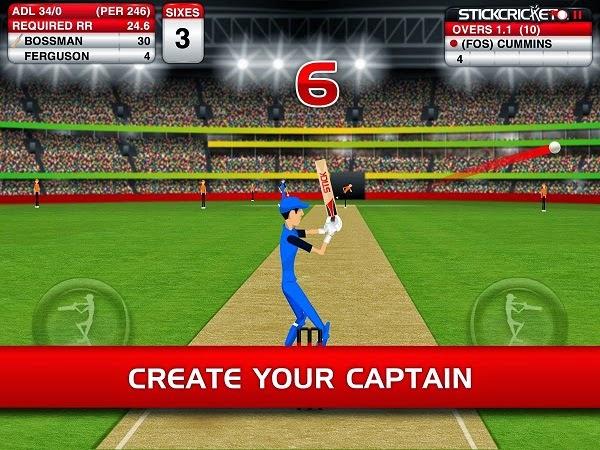 Download stick cricket premier league for pc windows xp/7/8/10.