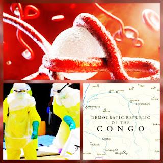 Siguen muriendo cientos de personas como consecuencia del ébola, ahora en el sur de congo.