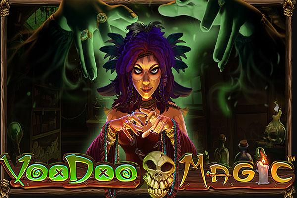Main Gratis Slot Voodoo Magic (Pragmatic Play)