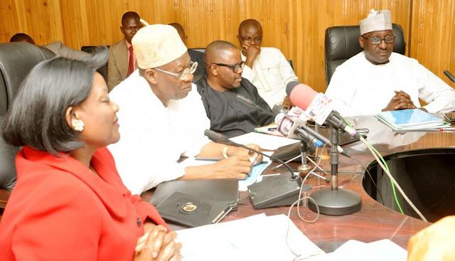 Okechukwu, Onanuga, Mohammed appointed heads of VON, NAN, NTA