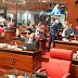 Senado aprueba prorrogar por 45 días el estado de emergencia