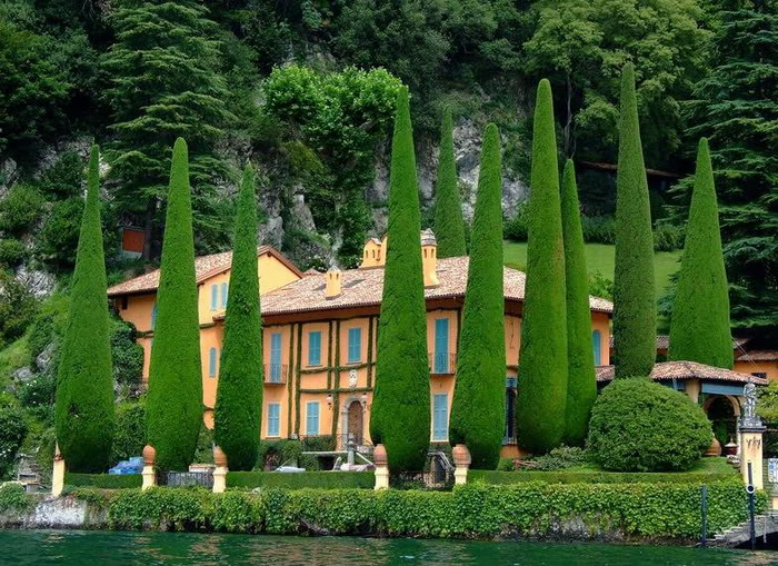... Garden Houses 5 ...
