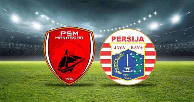 Final Piala Indonesia PSM vs Persija Dipantau Satgas Anti Mafia Bola