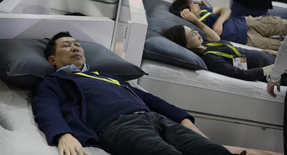 """""""ريجيم النوم""""... دراسة تكشف مفاجأة لأصحاب الوزن الزائد"""
