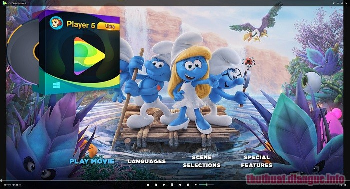 Download DVDFab Player Ultra 5.0.2.9 Full Crack