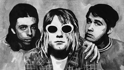 Chords Come as you are - Nirvana